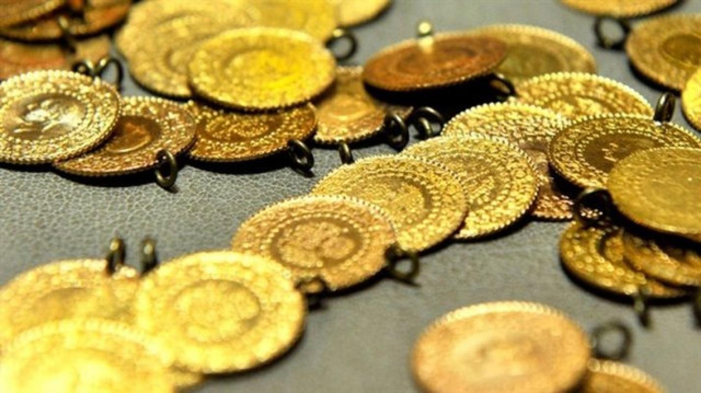 Altın aldı başını gidiyor! 24 Temmuz Altın fiyatları rekor kırıyor!