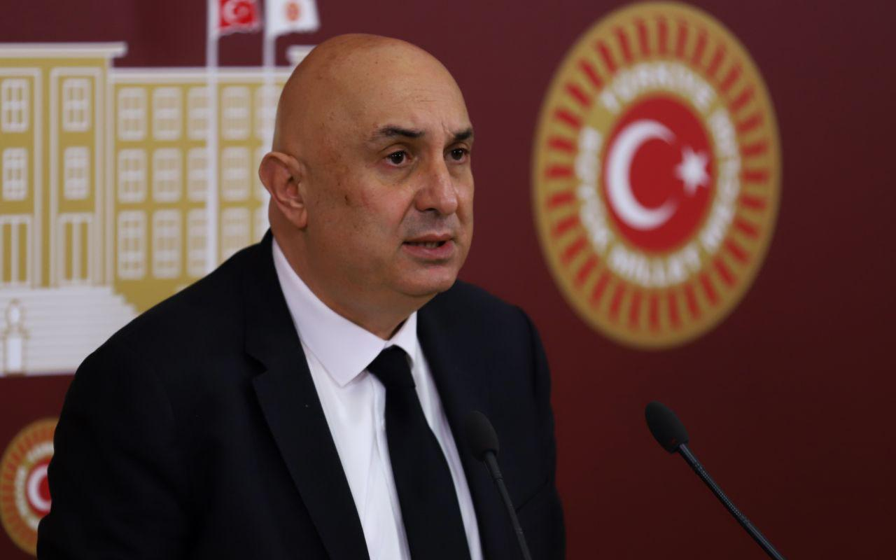CHP'li Engin Özkoç: Anayasa Mahkemesine başvuracağız