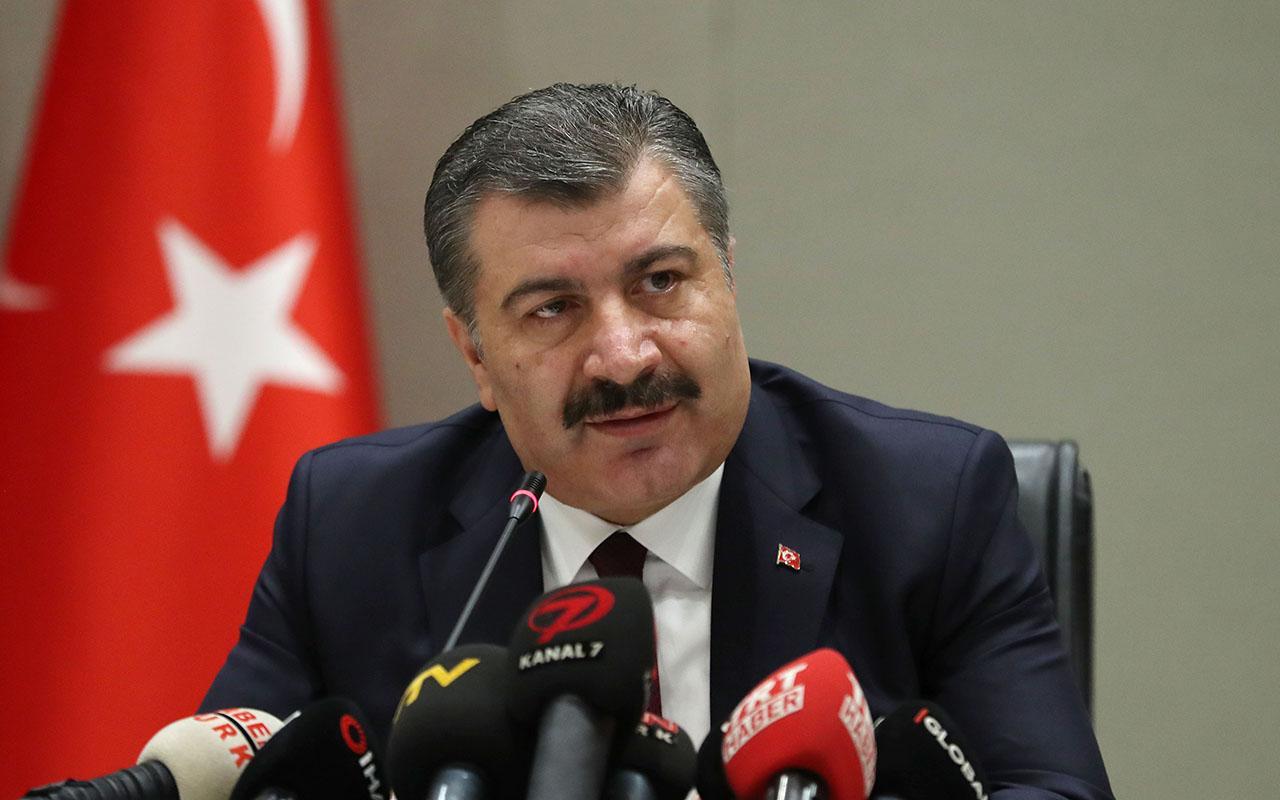 Bilim Kurulu Acil toplanıyor! Gözler Sağlık Bakanı Fahrettin Koca'ya çevrildi