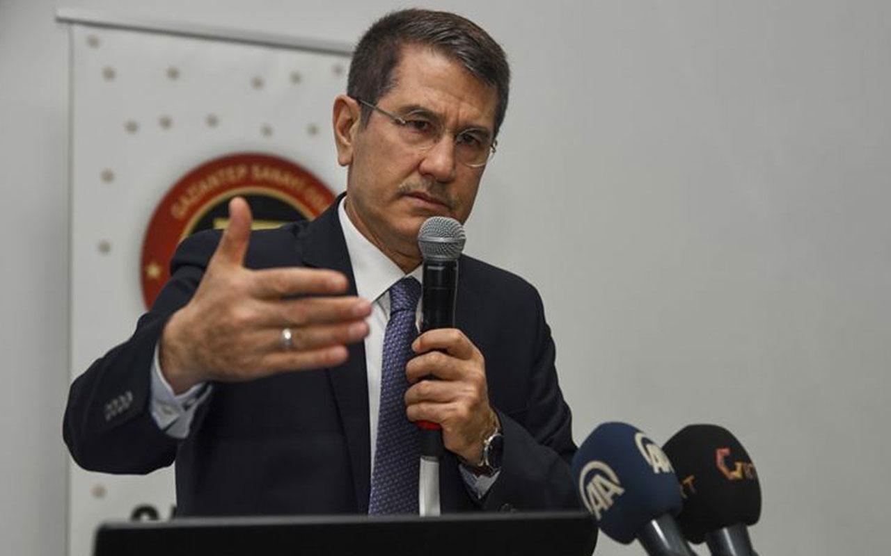 Ekonomi İşleri Başkanı Nurettin Canikli çarpıcı açıklamalarda bulundu