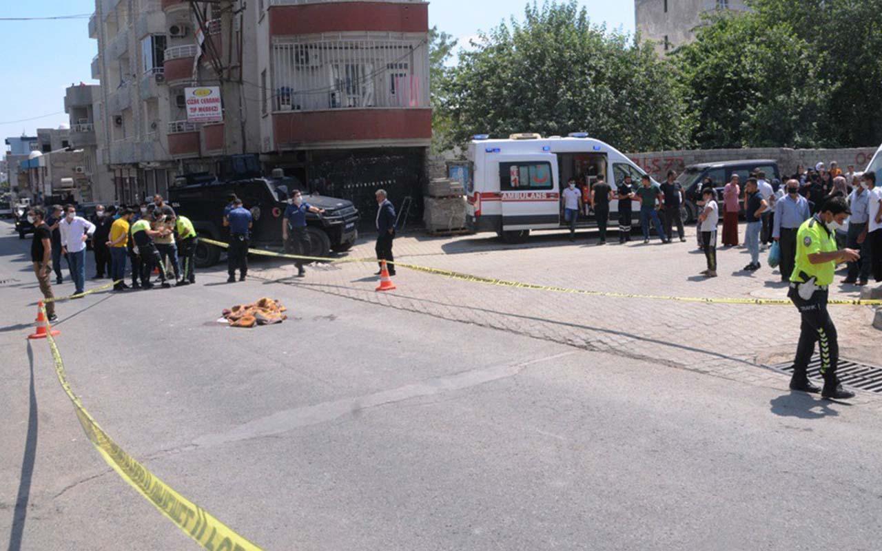 Şırnak Cizre'de feci kaza! Kamyonun altında kaldı feci şekilde can verdi