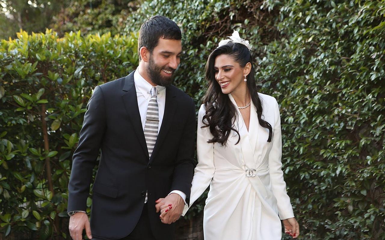 Arda Turan'ın eşi Aslıhan Doğan Turan en büyük hayalini açıkladı!