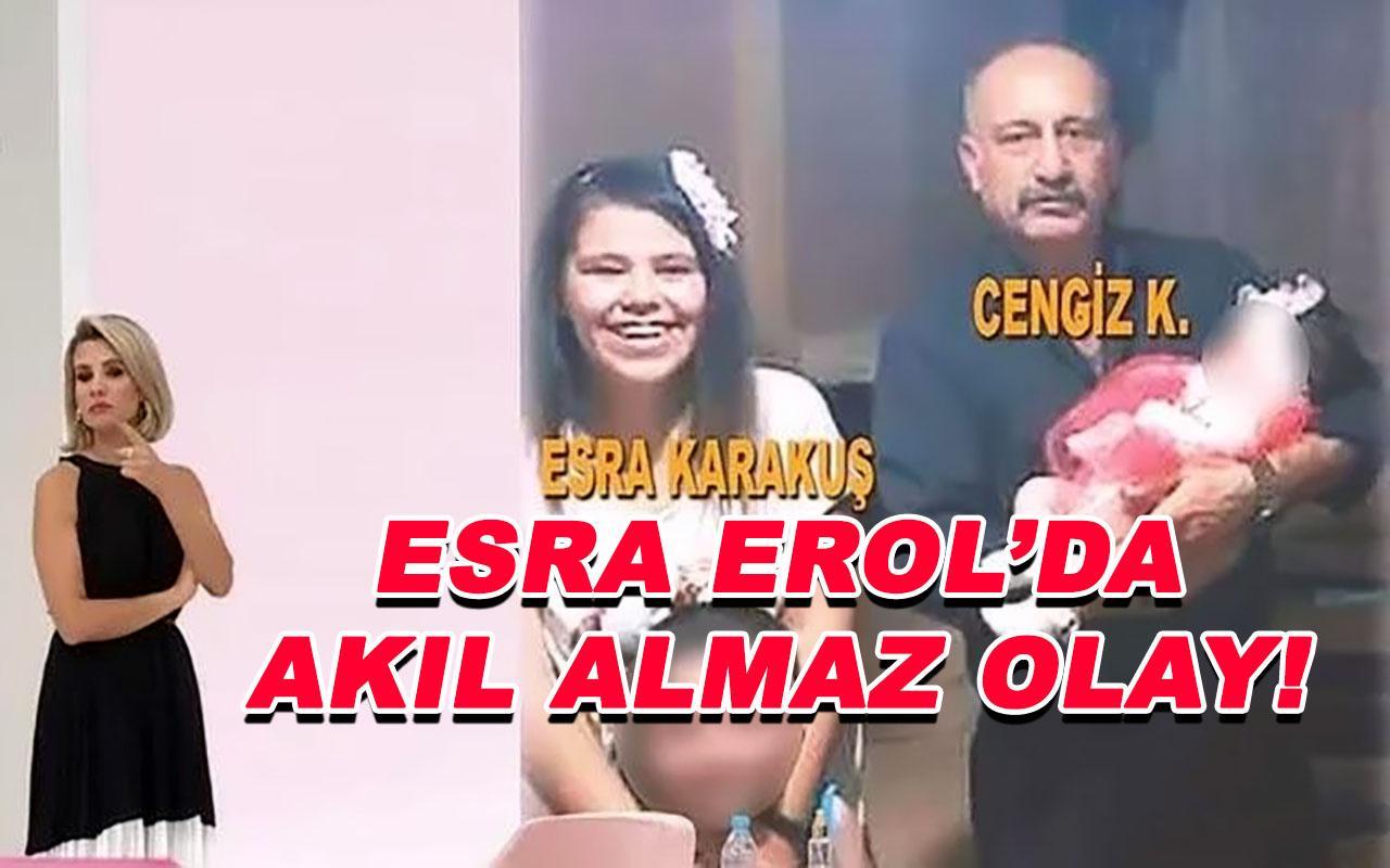 Esra Erol'da Yaşananlar Türkiye'nin Gündemine Oturdu!