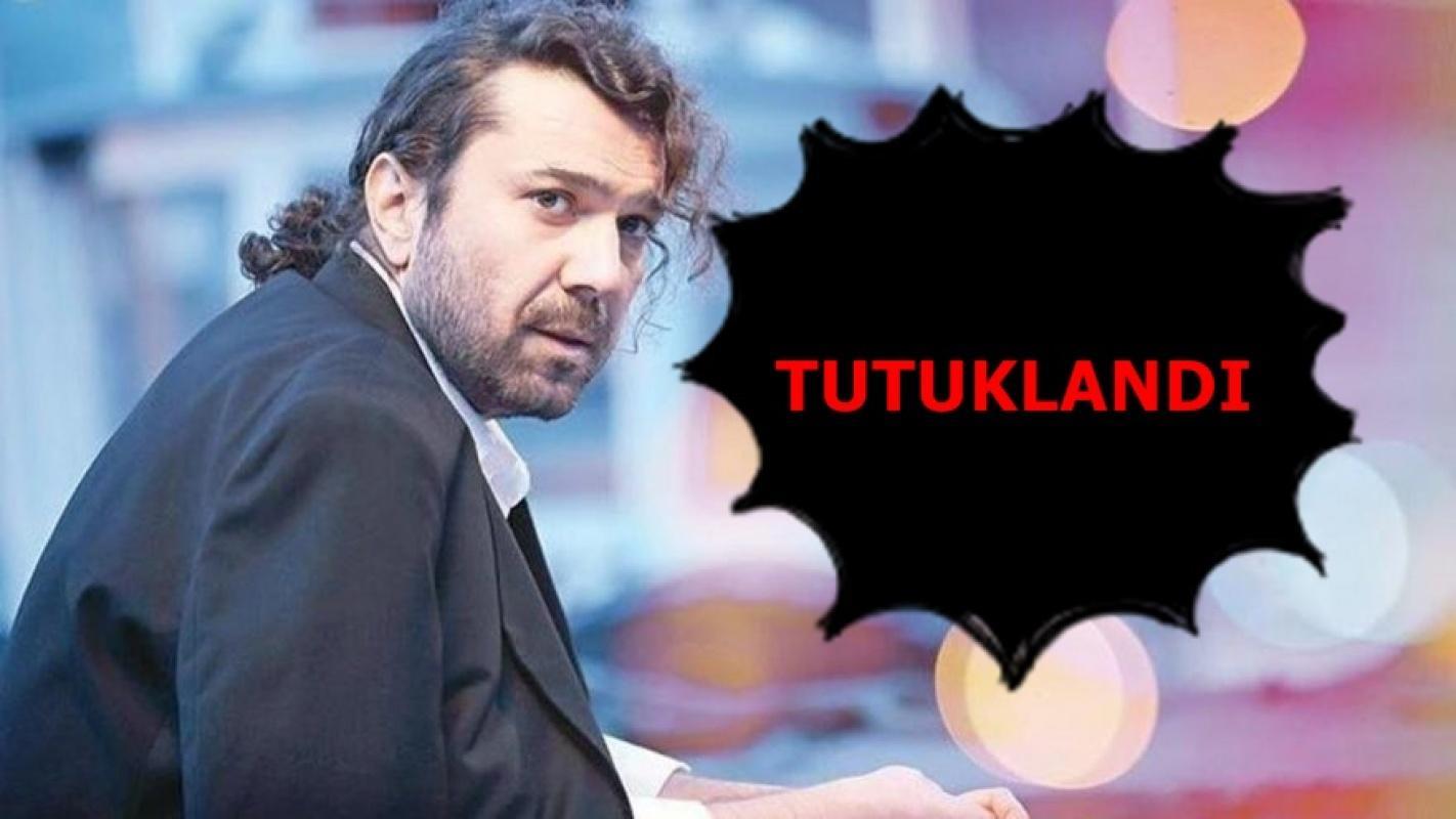 Son Dakika! Halil Sezai tutuklandı
