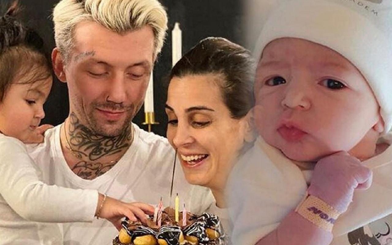 Sosyal Medya Fenomeni ikinci kez anne oldu