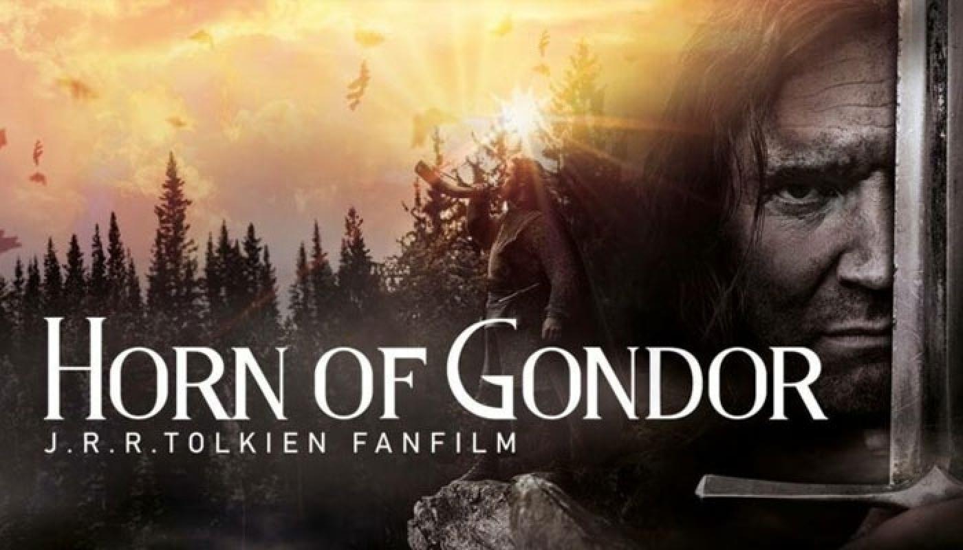 Yüzüklerin Efendisinin 500 yıl öncesi Horn of Gondor'da