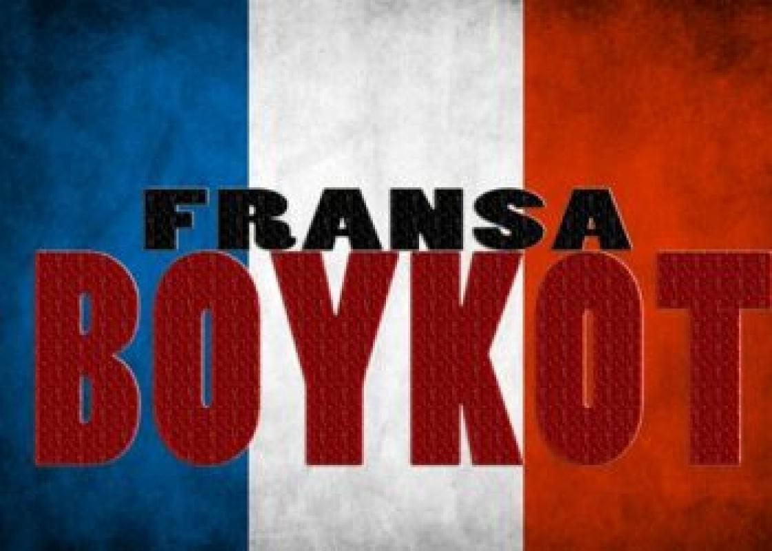 Avon'dan Fransız markası değiliz açıklaması