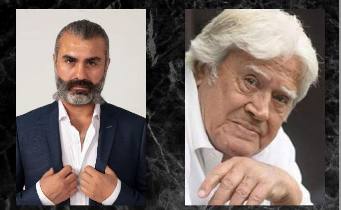 Cüneyt Arkın: Türk Halkı Benim Kahramanımdır