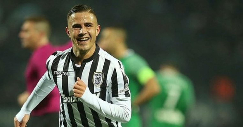 Fenerbahçe transferin son günü coştu... Dimitrios Pelkas Fenerbahçe'de