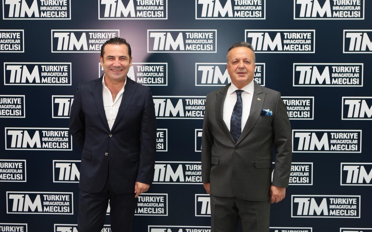 Ferhat Göçer Türkiye İhracatçılar Meclisi 29 Ekim Filmine Türkülerle Hayat Verdi!