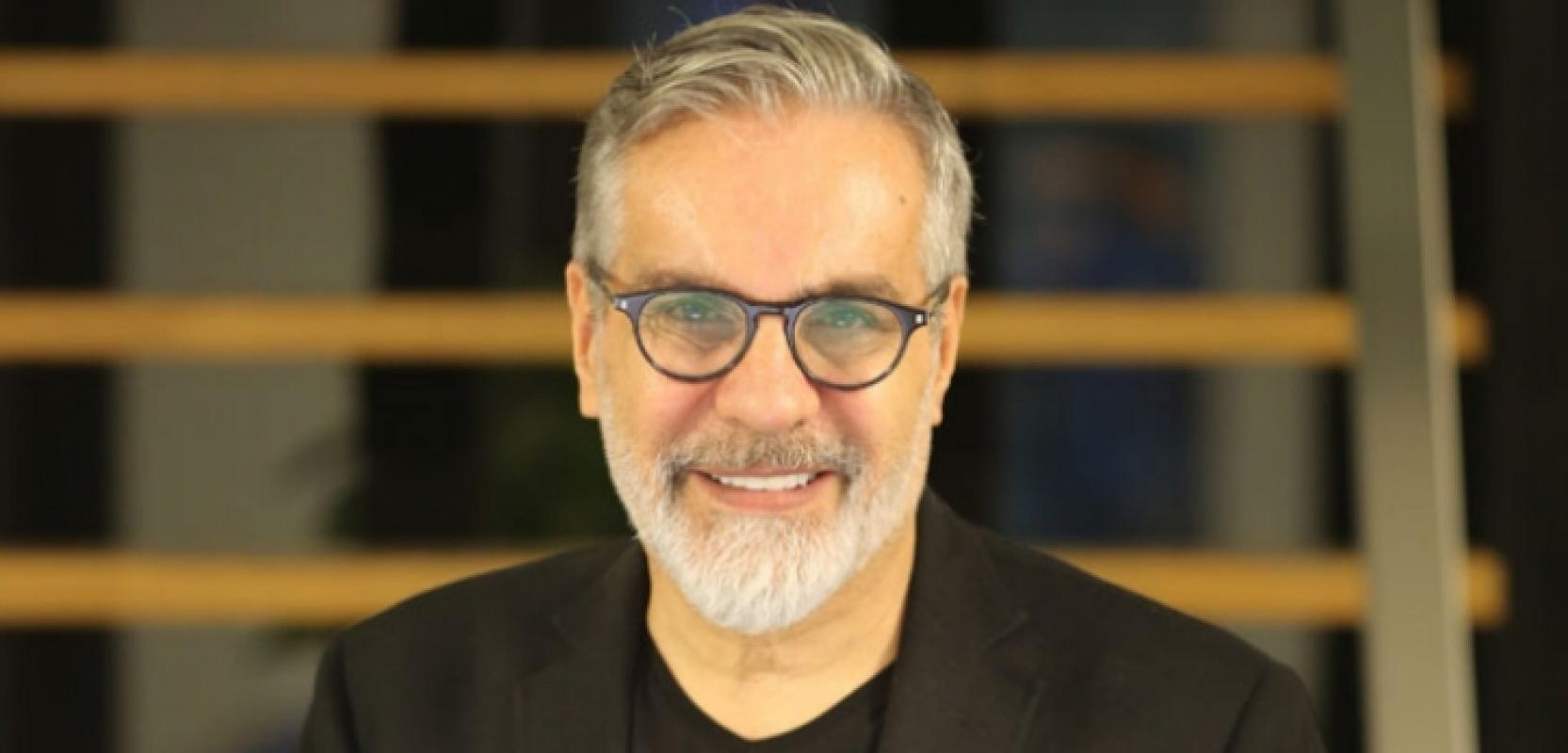 Gazeteci Hadi Özışık'ta koronavirüse yakalandı