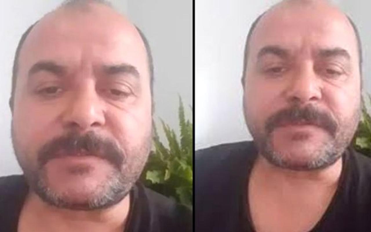 İzmir depremi için skandal ifadeler kullanan provokatör yakalandı!