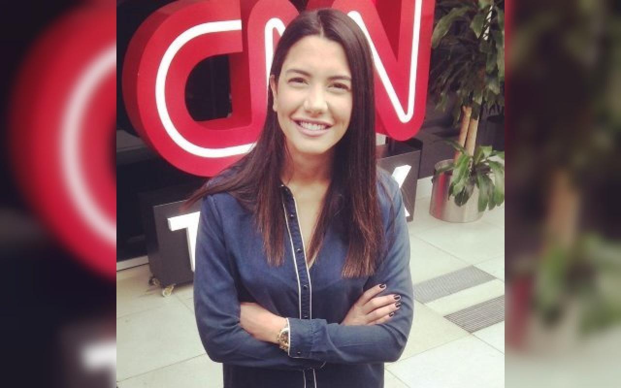 CNN Türk muhabiri Fulya Öztürk korona oldu
