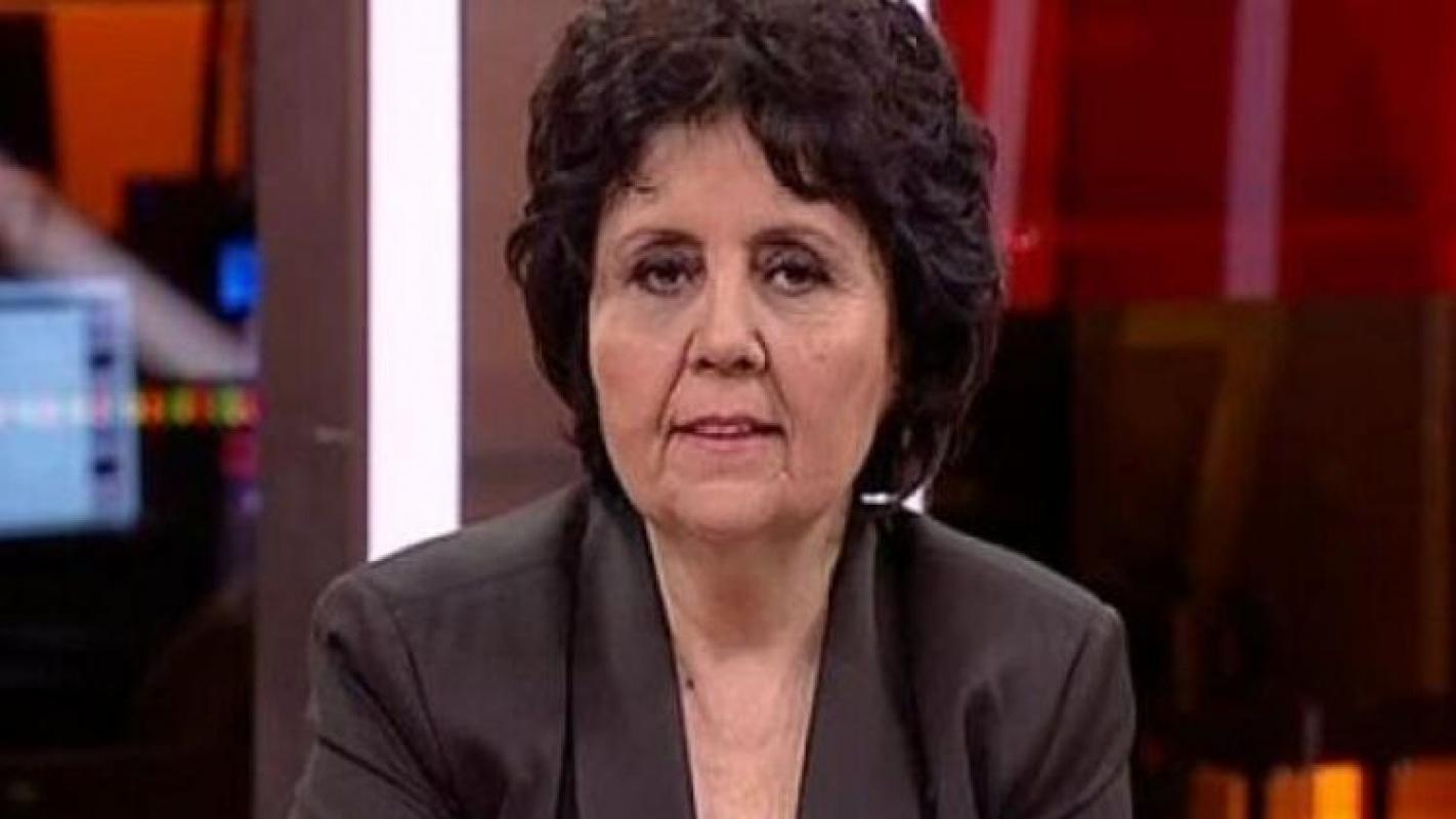 Halk TV programcısı Ayşenur Arslan'ın acı günü
