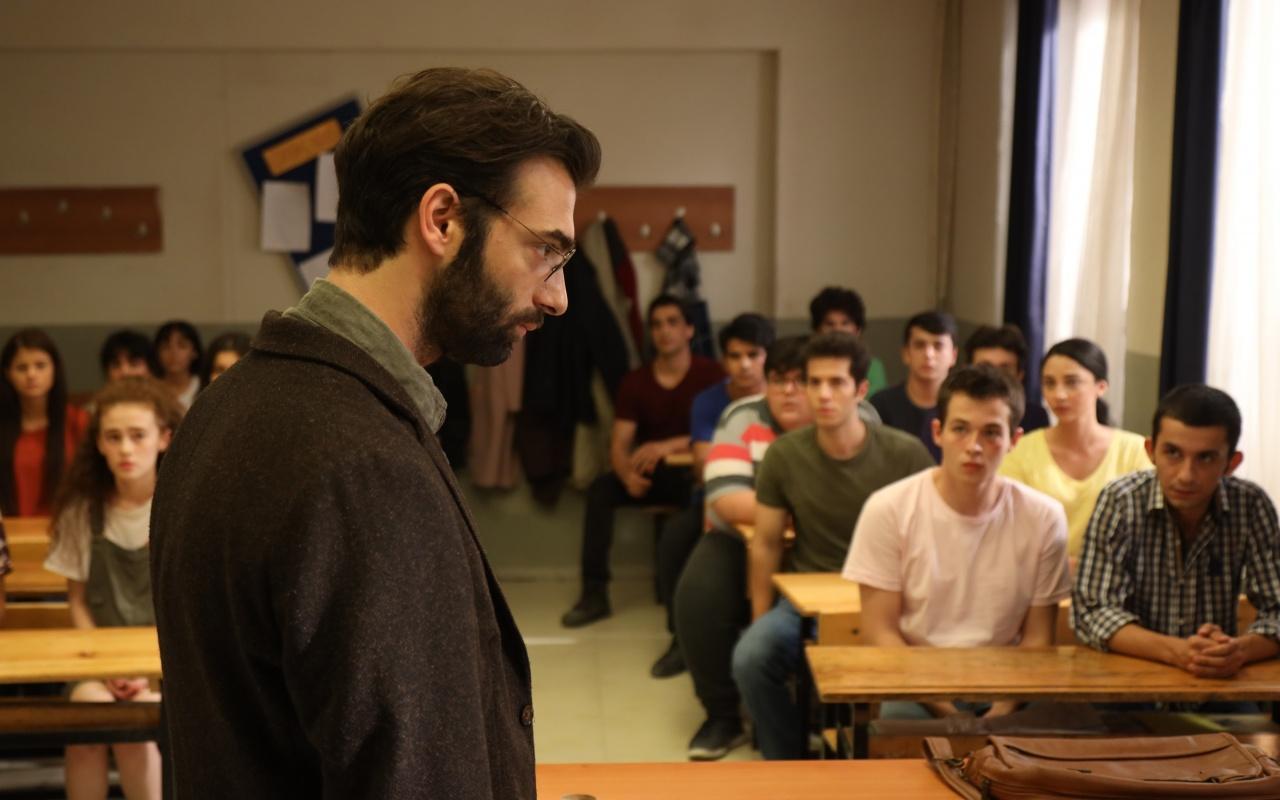 Öğretmen dizisi 8. Bölümde neler olacak?