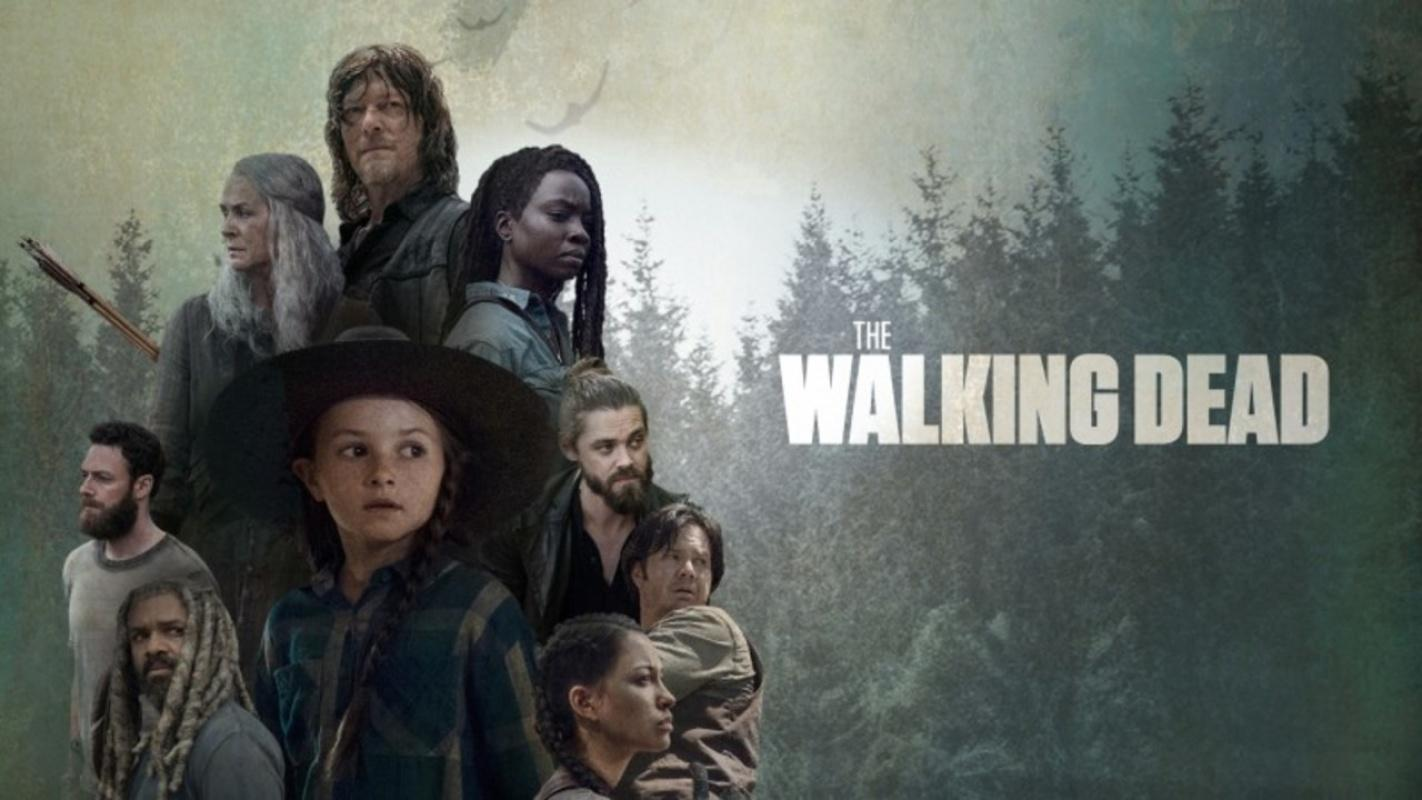 The Walking Dead 10.sezon ekstra bölümler FX'te