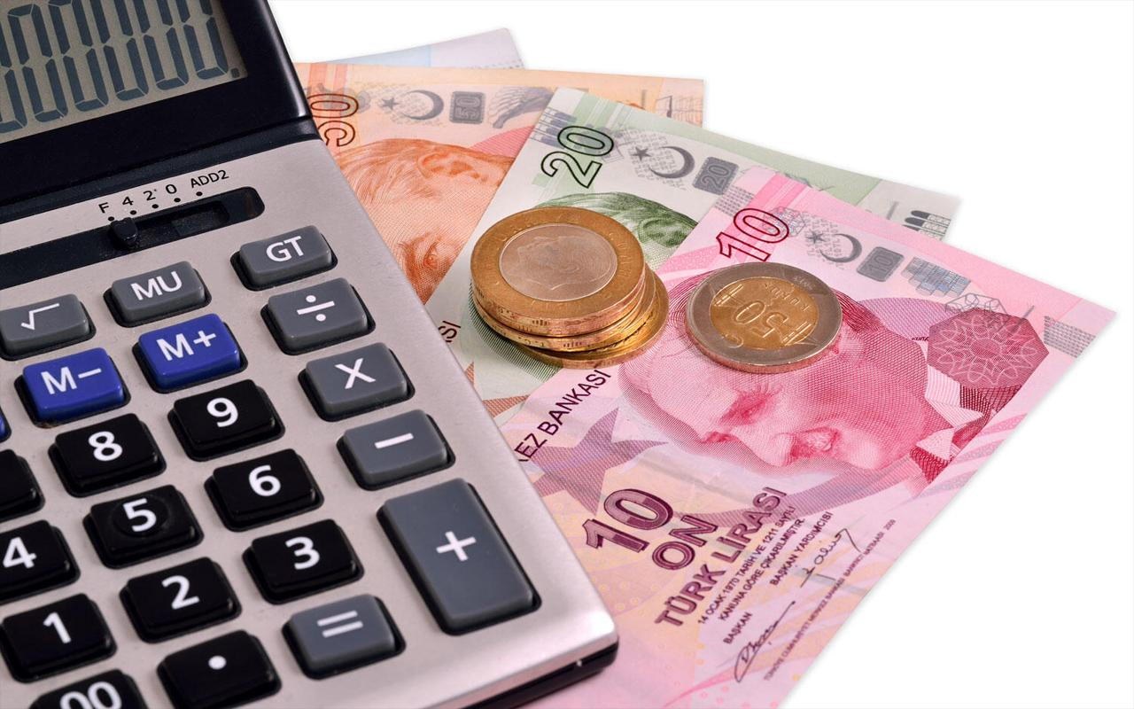 2021 yılı asgari ücret zammı ne kadar olacak?