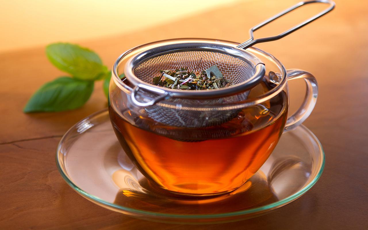 Bitki Çayında Bu Uyarılara Dikkat!
