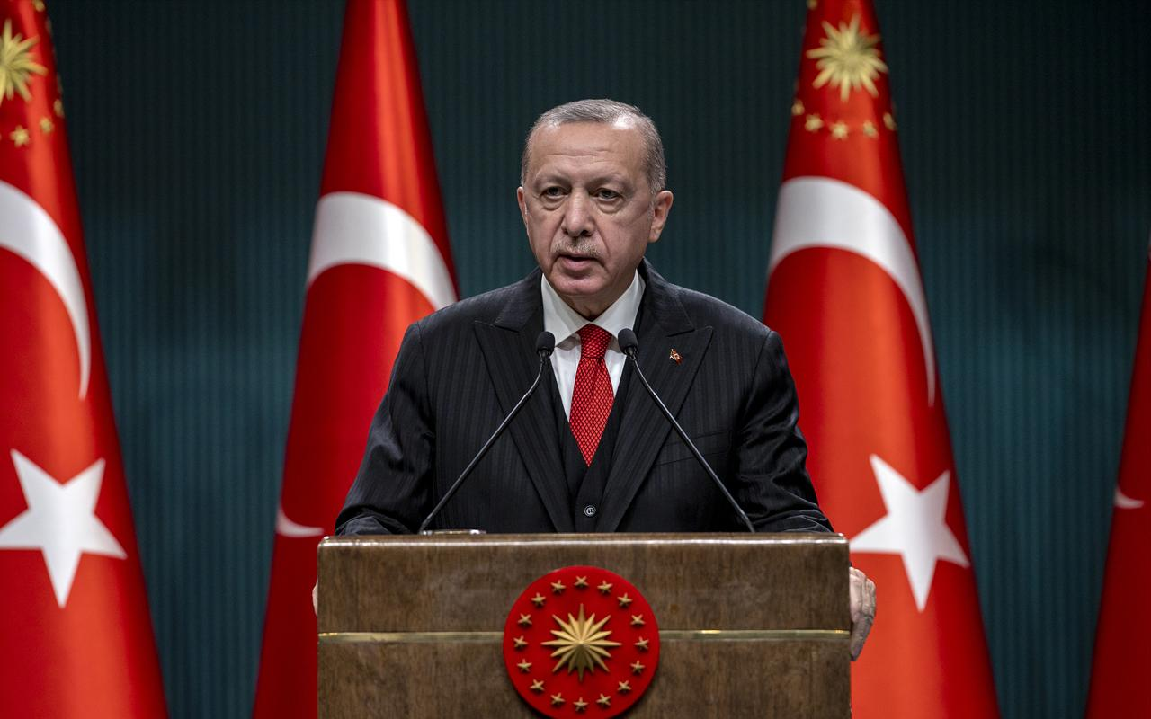 Cumhurbaşkanı Erdoğan, CHP'li Özgür Özel'e tazminat davası açtı!