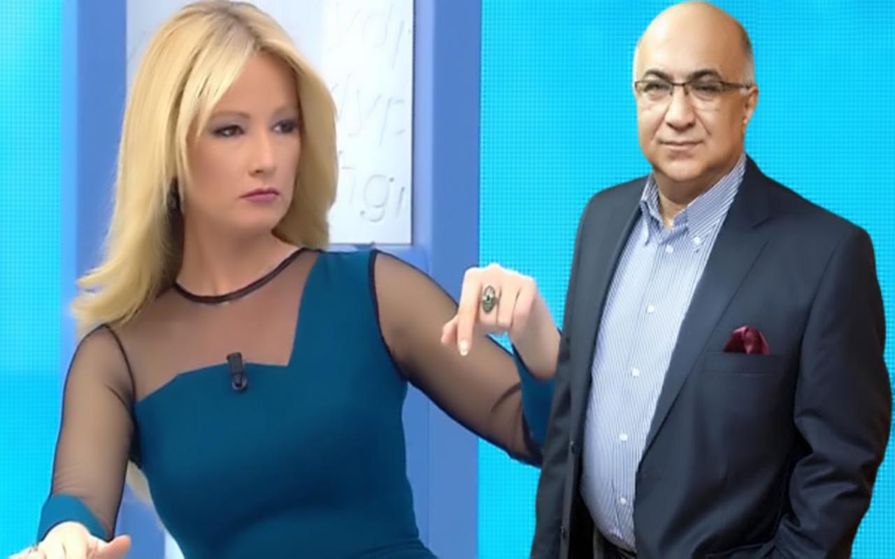 Müge Anlı'nın hocası Arif Verimli'den aşı olmak istemeyenlere sert tepki