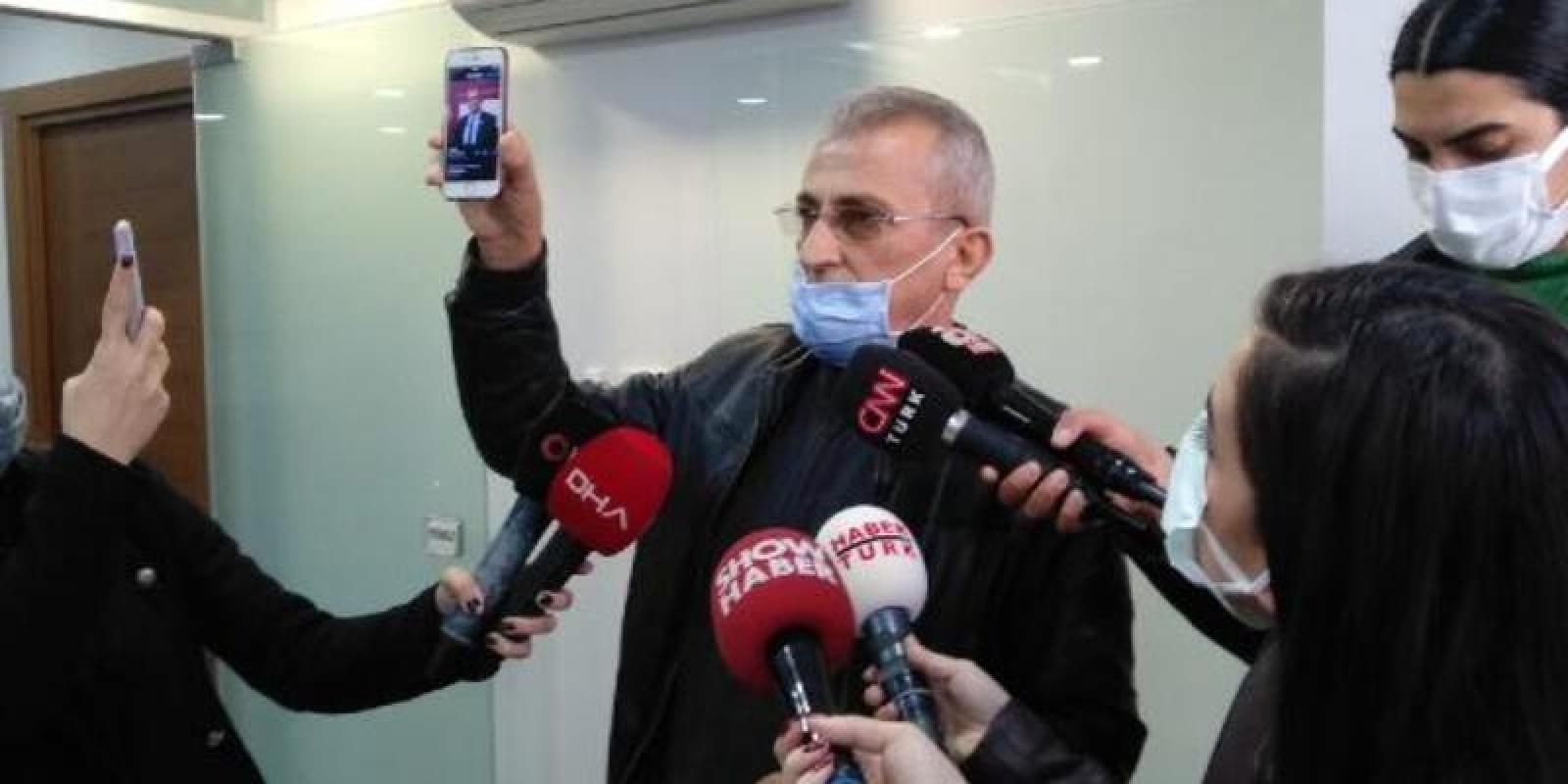 Pınar Gültekin'in babası 'Davadan Vazgeç' diyen CHP'li ismi açıkladı