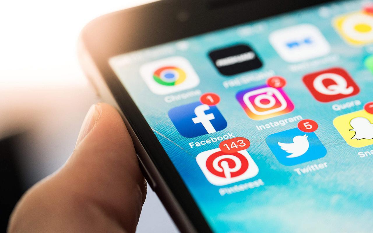 Sosyal Medya şirketlerine 30 milyon TL ceza kesildi!