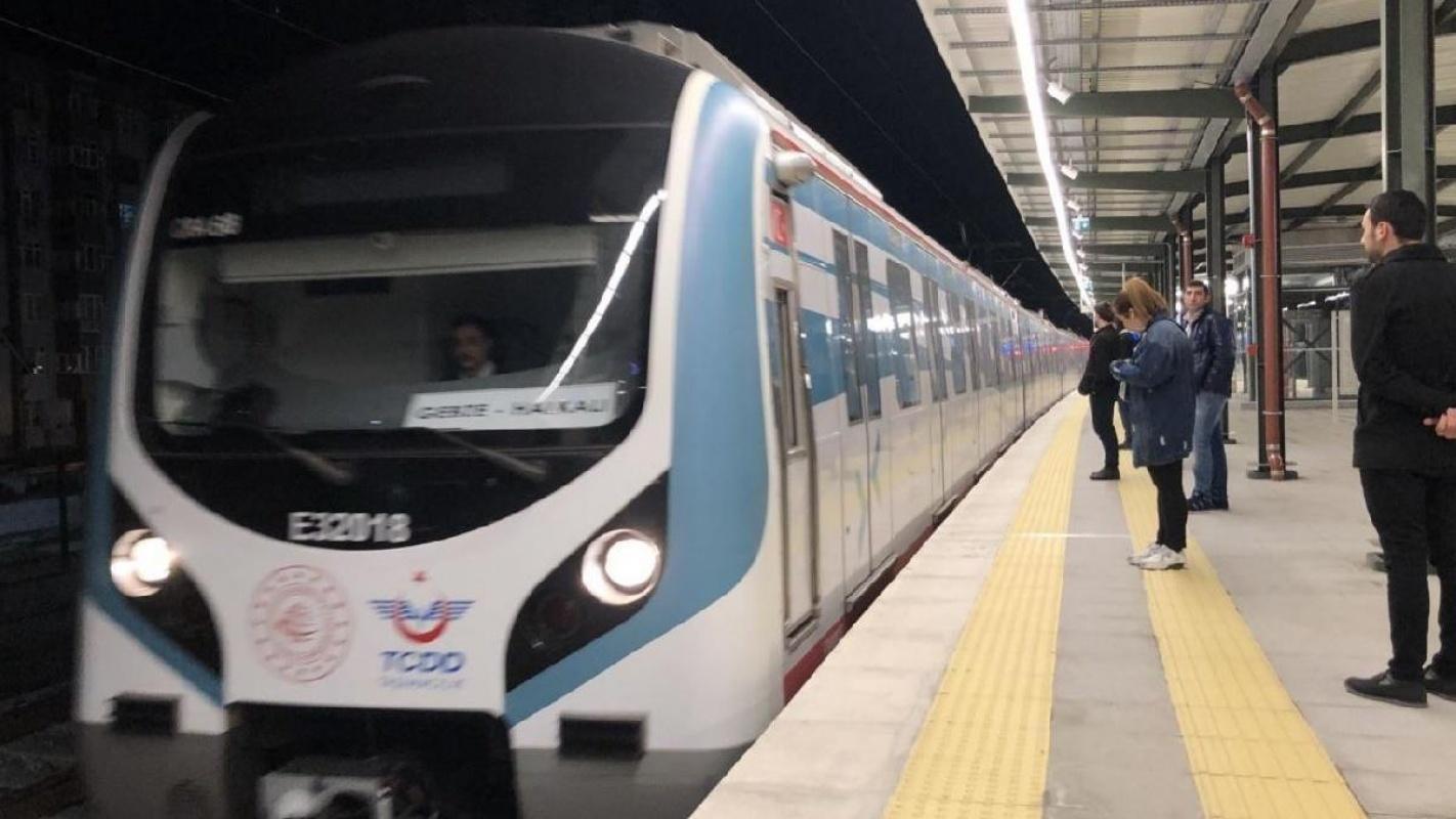 TCDD'den 'Marmaray aktarma' açıklaması yapıldı