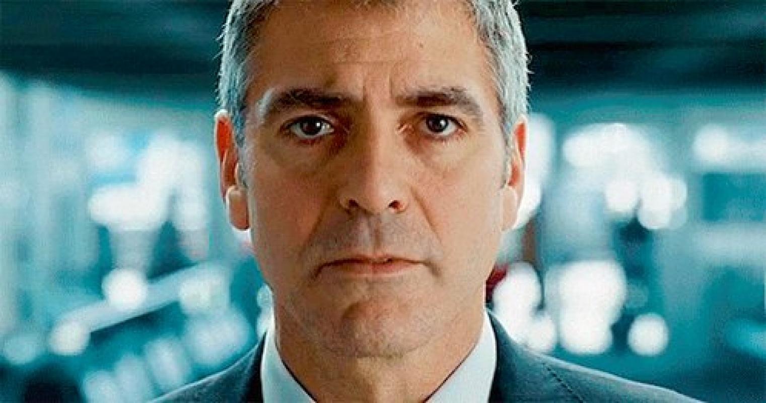 Yardımsever George Clooney 1 milyon dolar daha bağışladı