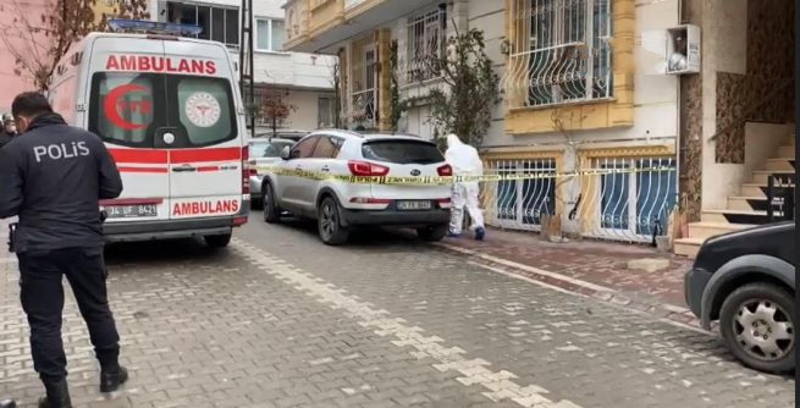 4 çocuk annesi kadının cansız bedeni sokak ortasında bulundu