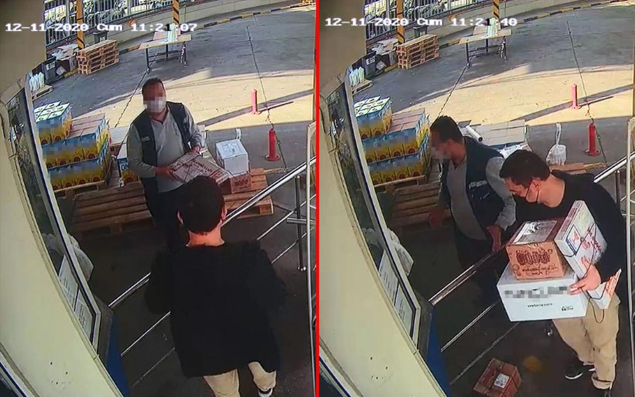 Adana'da komedi gibi olay! Hırsızlar serbest bırakıldı