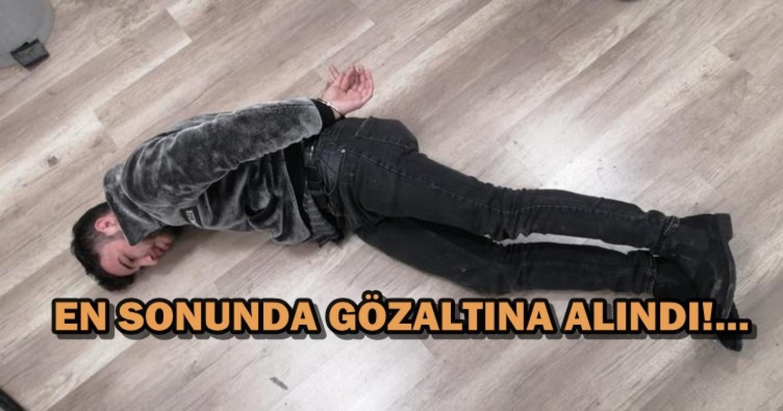Aleyna Çakır davasında flaş gelişme, Ümitcan Uygun gözaltına alındı