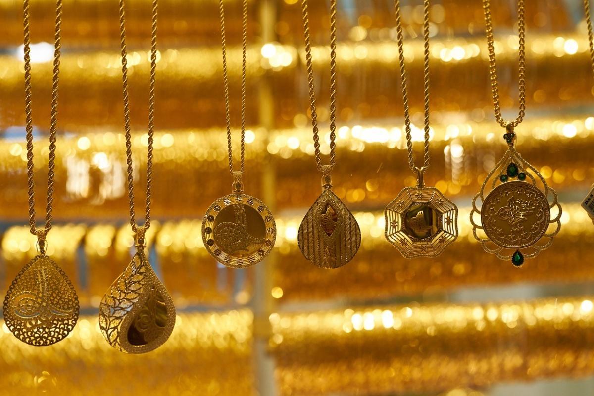 Altın fiyatlarında son durum! Altın fiyatları düşecek mi?