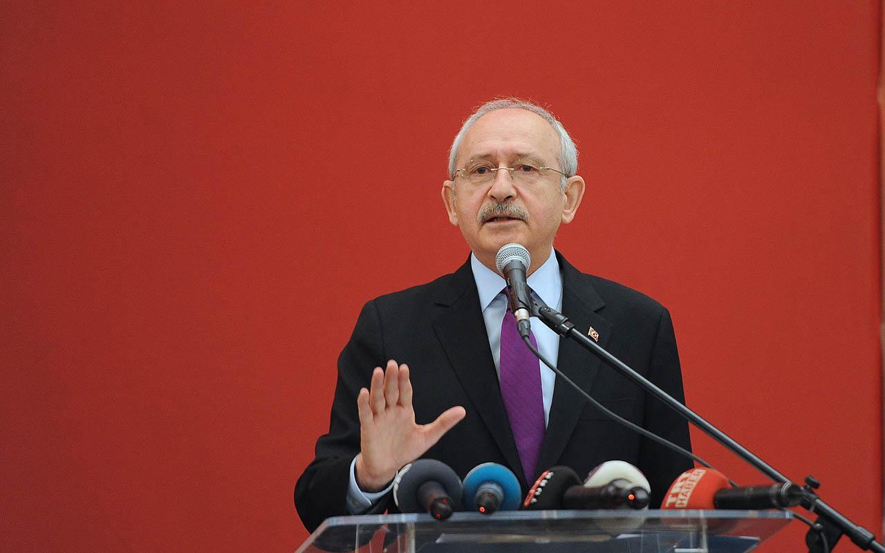 CHP Lideri Kemal Kılıçdaroğlu'ndan Aşı açıklaması!