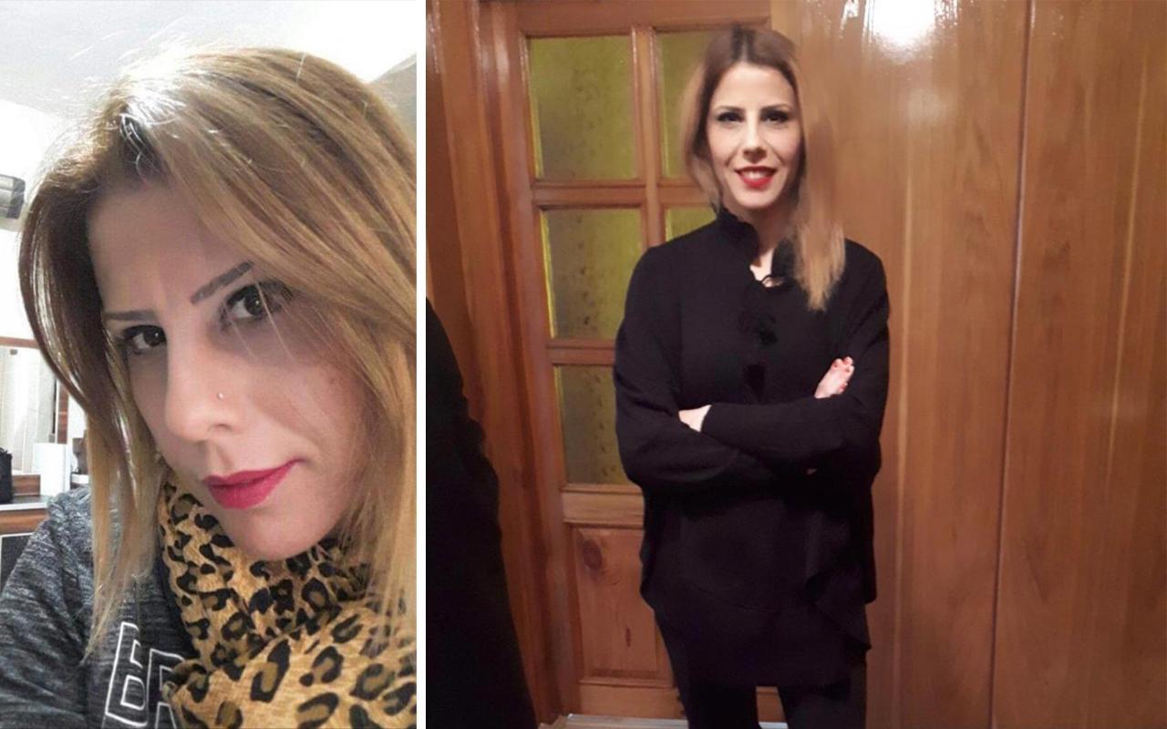 İstanbul Silivri'de eşini boğarak öldüren cani koca tutuklandı