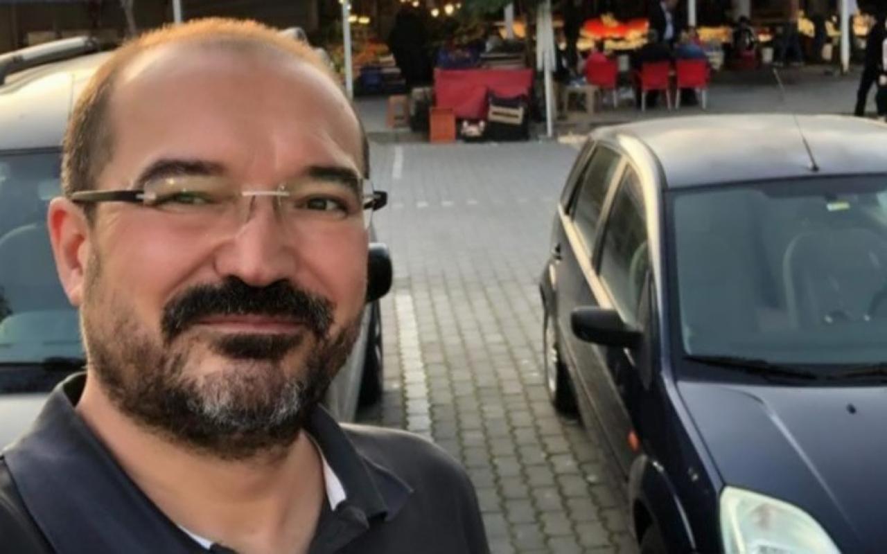 Kocaeli Kartepe'de kaybolan doktor Uğur Tolun'dan 4 gündür haber yok