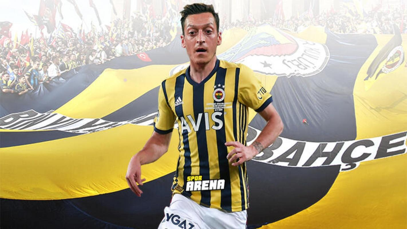 Mesut Özil'e Fenerbahçe ne kadar para ödeyecek?
