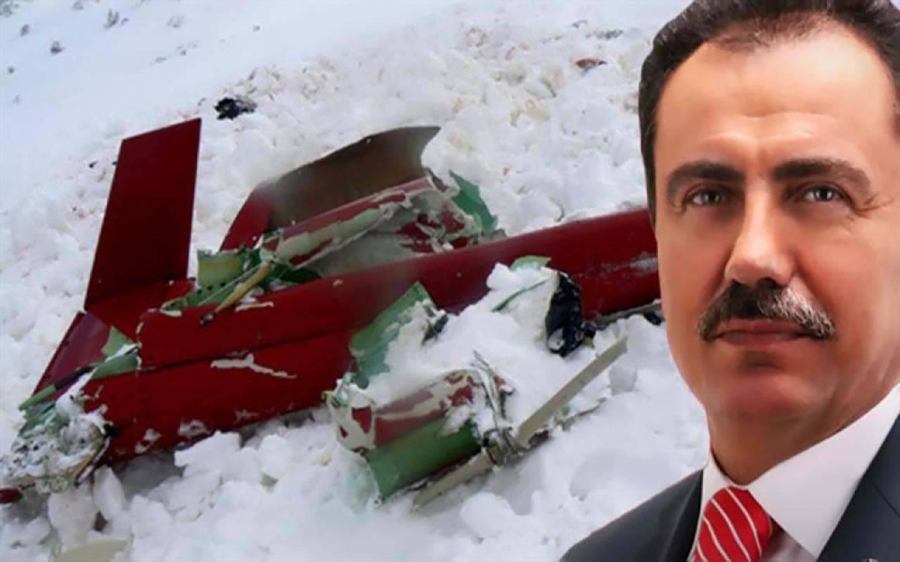 Muhsin Yazıcıoğlu davasında flaş gelişme yaşandı!
