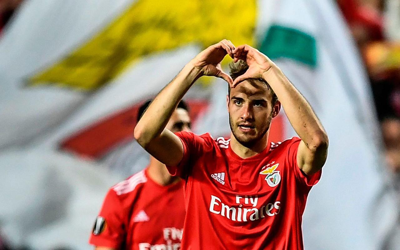 Portekiz basını Son Dakika geçti! Galatasaray Ferro'yu istiyor