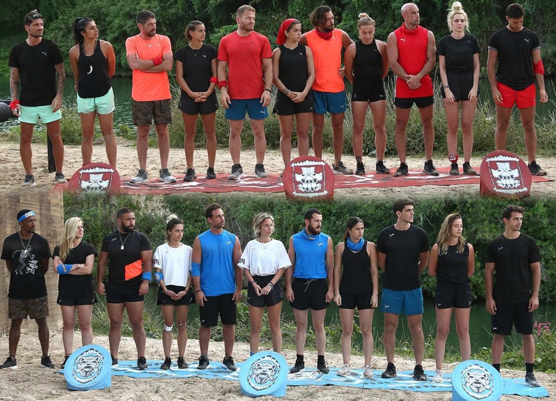 Survivor'da dokunulmazlık oyununu hangi takım kazandı
