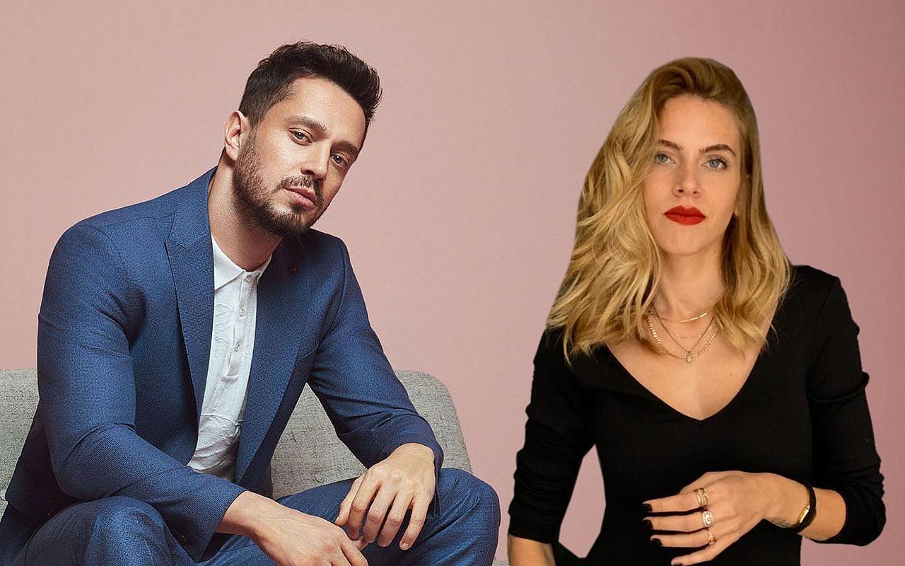 Bomba Aşk İddiası! Murat Boz ile Melis İşiten Aşk mı Yaşıyor?