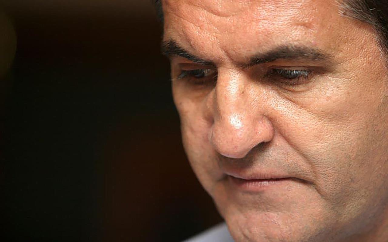 TDP Lideri Mustafa Sarıgül'ün tüm mallarına haciz geldi!