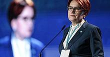 İYİ Parti Lideri Meral Akşener'den MHP Lideri Devlet Bahçeli'ye yanıt