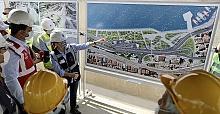 Ekrem İmamoğlu'ndan Yeni Havalimanı Metrosu Yanıtı! Doğru Yapılanı Alkışlarız