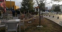 İstanbul Silivri'de dehşete düşüren olay! Kurşun yağdırdı