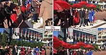 CHP İstanbul teşkilatında tecavüz skandalı!