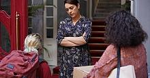 Masumlar Apartmanı dizisinin oyuncusu tek celsede boşandı!
