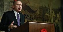 Cumhurbaşkanı Erdoğan İtalya Başbakanı Giuseppe Conte ile telefonda görüştü!