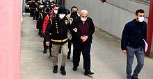 Adana merkezli 13 ilde oto hırsızlık operasyonu! 20 tutuklu