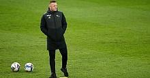 Wayne Rooney Derby County'nin yeni teknik direktörü oldu