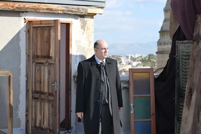 Bir Zamanlar Kıbrıs dizisinde Rauf Denktaş'ı kim oynuyor?